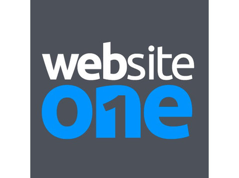 Websiteone - Webdesign