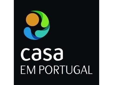Casa Em Portugal - Policity, mediação Imobiliária, SA - Corretores