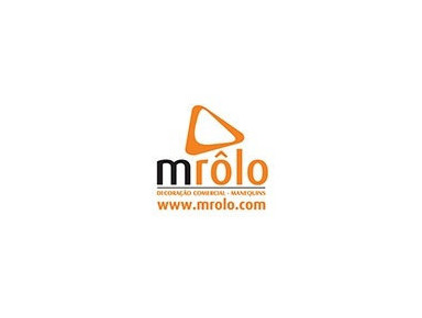 Rui Rolo, MRolo Manequins e Equipamento Comercial - Office Supplies