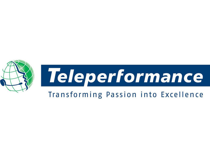 Teleperformance Portugal - Services de l'emploi