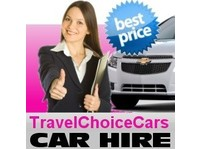 Travel Choice Cars - Car Rentals
