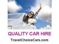 Travel Choice Cars (2) - Car Rentals