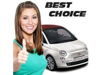Travel Choice Cars (3) - Car Rentals