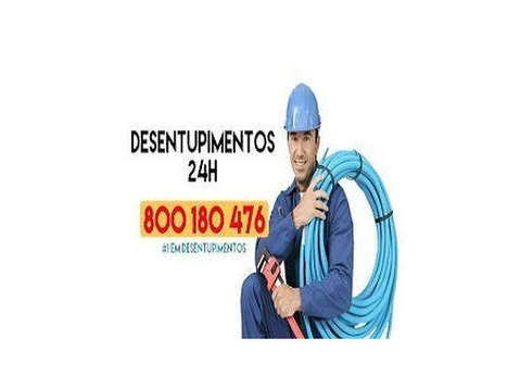Desentopi - Plumbers & Heating