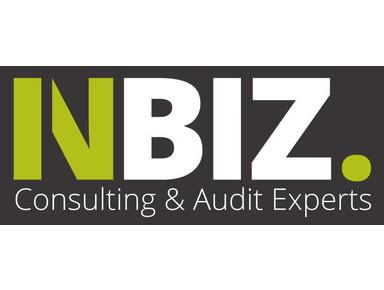 Empresa de Contabilidade Lisboa - Inbiz Consulting - Contabilistas pessoais