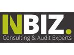 Empresa de Contabilidade Lisboa - Inbiz Consulting - Personal Accountants