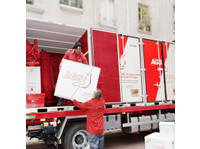 AGS Lisbon (2) - Removals & Transport
