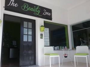 The Beauty Zone - Beauty Treatments