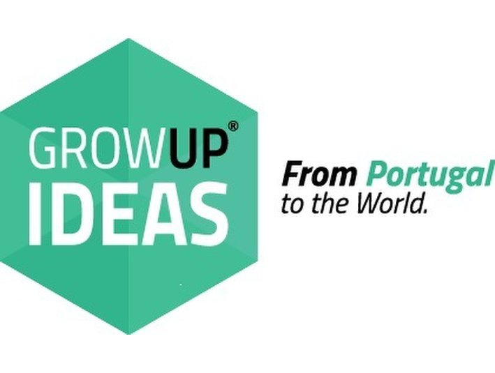 GrowUpIdeas - Consultancy