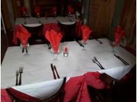 Bengal Tandoori (Indian restaurant in Lisbon) (1) - Restaurants