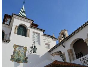 Casa dos Patudos - Museus e Galerias