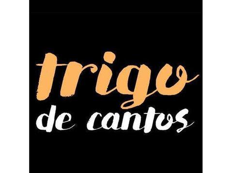 Trigo de Cantos - Restaurantes