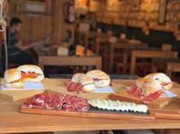 Trigo de Cantos (1) - Restaurants