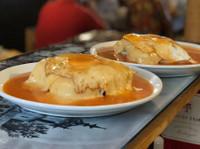 Trigo de Cantos (3) - Restaurants