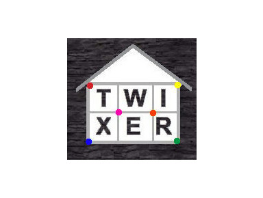 Twixer Interior and spatial design. Wholesaler specialized - Architects & Surveyors