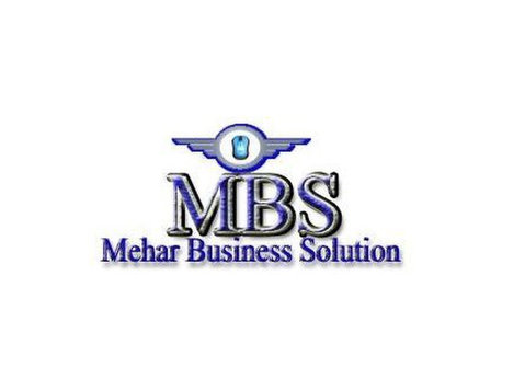 mehar business solution llc - Webdesign