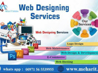 mehar business solution llc (1) - Webdesign