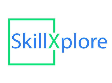 Skillxplore - Online courses