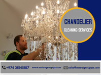 Metro Group of Companies (5) - Cleaners & Cleaning services