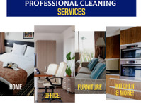 Metro Group of Companies (6) - Cleaners & Cleaning services
