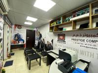 Prestige Computer Services (1) - Computer shops, sales & repairs