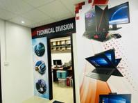 Prestige Computer Services (3) - Computer shops, sales & repairs