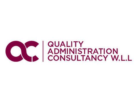 Quality Administration Consultancy - Qac Qatar - Business & Networking
