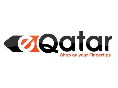 e Qatar, E-commerce - Shopping