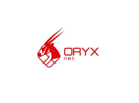 Oryxnet - Advertising Agencies