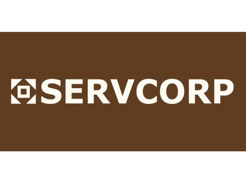 Servcorp - Office Space