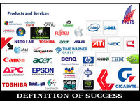 Computer Repair Sales & Service (5) - Computer shops, sales & repairs