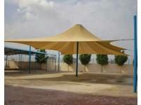 Noor al Khaleej Trading co. - Construction Services