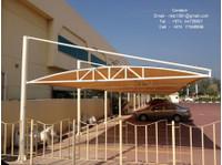 Noor al Khaleej Trading co. (5) - Construction Services