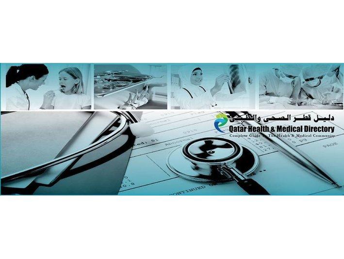 Qatar Health & Medical Directory - Dentists