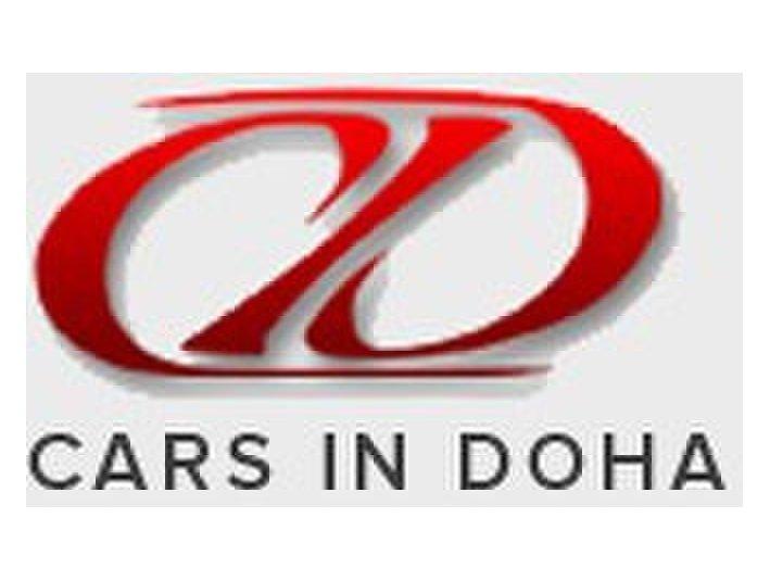Cars In Doha - Car Rentals
