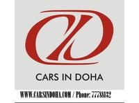Cars In Doha (1) - Car Rentals