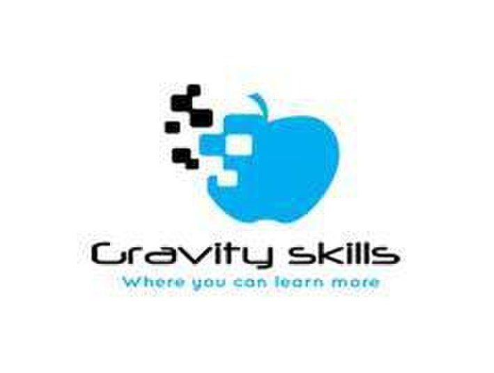 GravitySkills - Institute of Health and Safety - Health Education