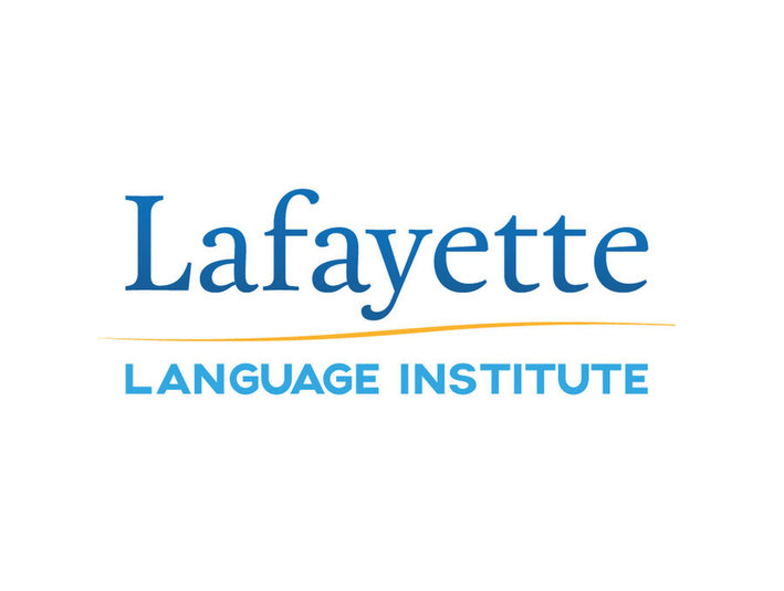 Lafayette Language Institute - Language schools