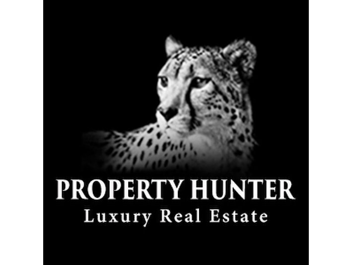 Property Hunter - Estate Agents