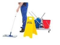 Cleaning Services in Qatar - Hegy International W,L,L (1) - Cleaners & Cleaning services
