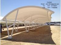 Noor Al khaleej Trading co. w.l.l (3) - Construction Services