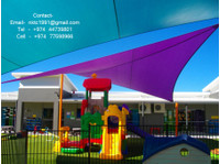 Noor Al khaleej Trading co. w.l.l (5) - Construction Services