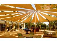 Noor Al khaleej Trading co. w.l.l (6) - Construction Services