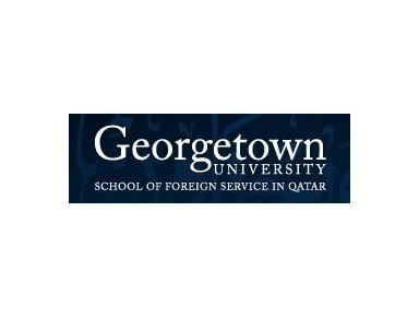 Georgetown University - Universities