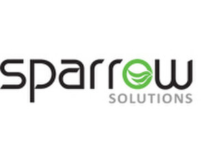 Sparrowsolution - Webdesign
