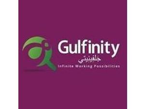 Gulfinity - Job portals