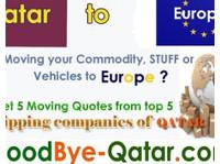 GoodBye-Qatar.com (1) - Relocation services