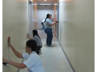 crystal qatar w.l.l (1) - Cleaners & Cleaning services