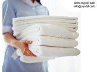 crystal qatar w.l.l (2) - Cleaners & Cleaning services