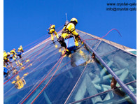 crystal qatar w.l.l (3) - Cleaners & Cleaning services